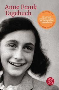 Tagebuch Frank, Anne 9783596152773