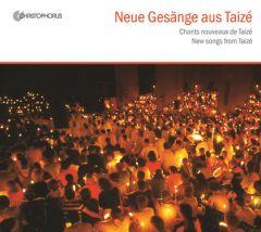 Taize: Neue Gesänge aus Taize  4010072771018