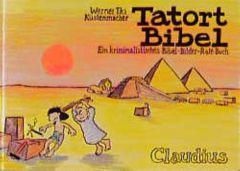 Tatort Bibel Küstenmacher, Werner Tiki 9783532620489