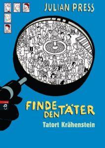 Tatort Krähenstein Press, Julian 9783570130827