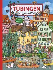 Tübingen wimmelt Burlefinger, Steph 9783842522114