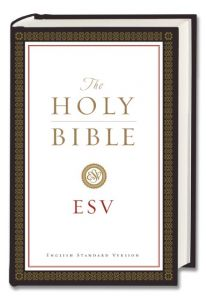 The Holy Bible - English Standard Version  9783438081292
