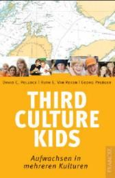 Third Culture Kids Pollock, David 9783861226321