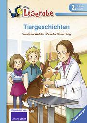 Tiergeschichten Walder, Vanessa 9783473365524