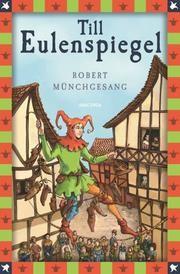 Till Eulenspiegel Münchgesang, Robert 9783730607794