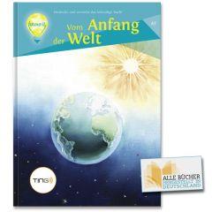 TING-Audio-Buch - Vom Anfang der Welt