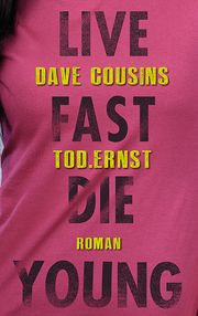 Tod.Ernst Cousins, Dave 9783772528415