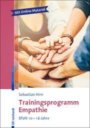 Trainingsprogramm Empathie Hirn, Sebastian Ludwig 9783497029884