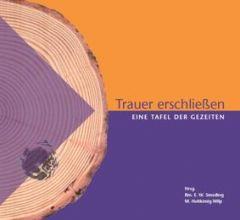 Trauer erschließen Ruthmarijke Smeding/Margarete Heitkönig-Wilp 9783941251397