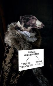 Traurige Therapeuten Kieseritzky, Ingomar von 9783406641527