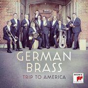 Trip to America Bernstein, Leonard/Gershwin, George/Copland, Aaron u a 0190759797723
