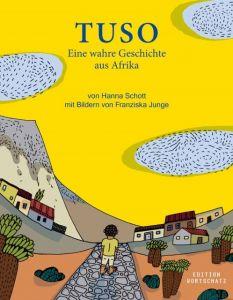 Tuso Schott, Hanna 9783943362237