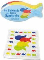 Handtuch 'Fische'