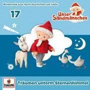 Unser Sandmännchen 17  0190759117620