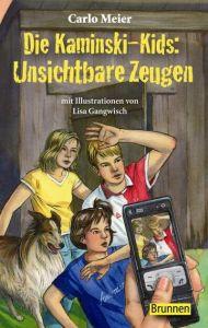 Unsichtbare Zeugen Meier, Carlo 9783765540813