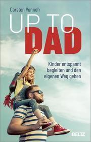 Up to Dad Vonnoh, Carsten 9783407866578