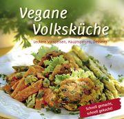 Vegane Volksküche Gabriele-Verlag Das Wort 9783892013556