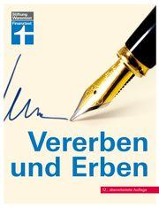 Vererben und Erben Backhaus, Beate 9783747100509