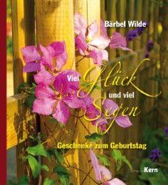 Viel Glück und viel Segen Wilde, Bärbel 9783842935204