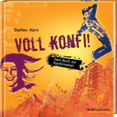 Voll konfi Kern, Steffen 9783789395154