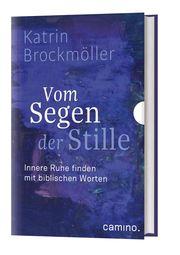 Vom Segen der Stille Brockmöller, Katrin 9783961571246