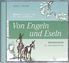 Von Engeln und Eseln Trocmé, André 9783862560035