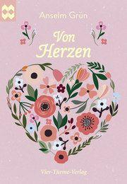 Von Herzen Grün, Anselm 9783736503359