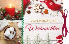Von Herzen zu Weihnachten Irmtraut Fröse-Schreer 9783765531538