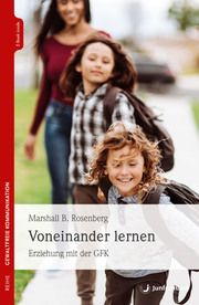 Voneinander lernen Rosenberg, Marshall B 9783749501038