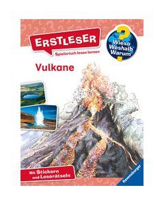 Vulkane Noa, Sandra 9783473600014