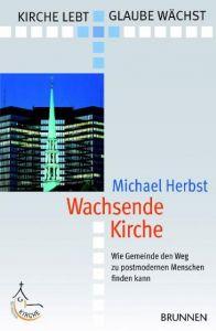 Wachsende Kirche Herbst, Michael 9783765514173