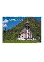 Waldkapellen 2020  9783961570959