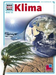 Was ist was - Klima Buggisch, Werner (Prof. Dr.)/Buggisch, Christian 9783788615123