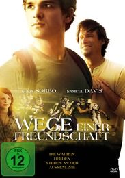 Wege einer Freundschaft  4051238013641