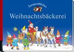 Weihnachtsbäckerei Schuster, Elke/Schuster, Timo 9783780620064