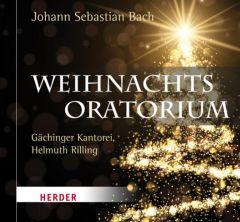 Weihnachtsoratorium Bach, Johann Sebastian 4040808351818