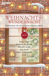 Weihnachtswundernacht 6 Vogt, Fabian/Brudereck, Christina/Gralle, Albrecht u a 9783865069917