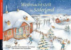 Weihnachtszeit in Söderland Klassen, Lena/Schausbreitner, Dorle 9783780608536