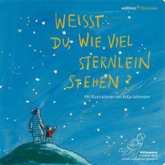 Weißt du, wie viel Sternlein stehen? Hey, Wilhelm 9783869210568