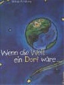 Wenn die Welt ein Dorf wäre... Smith, David J 9783702657437