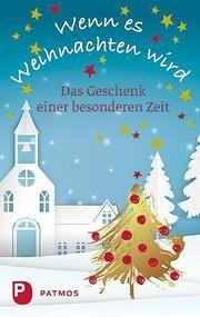 Wenn es Weihnachten wird Ulrich Sander 9783843611671