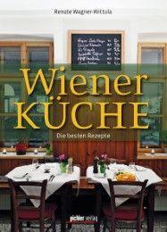 Wiener Küche Wagner-Wittula, Renate 9783854316299