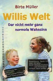 Willis Welt Müller, Birte 9783772535727