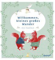 Willkommen, kleines großes Wunder Fritsch, Marlene 9783790217513