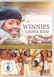 Winnies große Reise  4010276402916