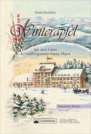 Winteräpfel Knoblich, Heidi 9783842523500