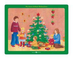 Wir feiern fröhlich Weihnachten Astrid Krömer 4036526640297