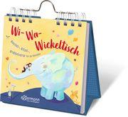 Wi-Wa-Wickeltisch Dagmar Henze 4260688740209