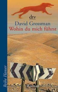 Wohin du mich führst Grossman, David 9783423621380