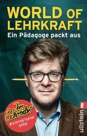 World of Lehrkraft Herr Schröder/Slomma, Simon 9783548060941